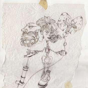 BUT-FLOWERS--grafite-su-carta-velina--cm-29x21--2009